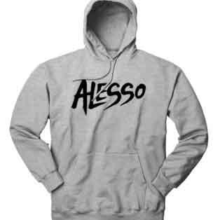 Alesso Hoodie Sweatshirt