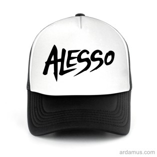 Alesso Trucker Hat