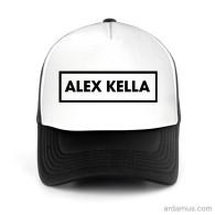Alex Kella Trucker Hat
