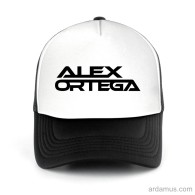 Alex Ortega Trucker Hat