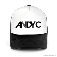 Andy C Trucker Hat