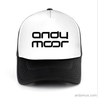 Andy Moor Trucker Hat