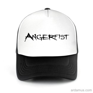 Angerfist Trucker Hat