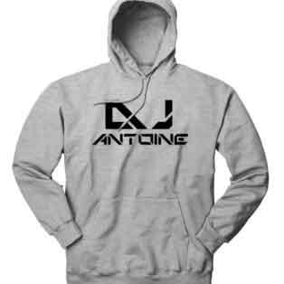 Antoine Hoodie Sweatshirt