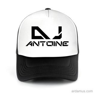 Antoine Trucker Hat