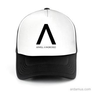 Axwell Ingrosso Trucker Hat