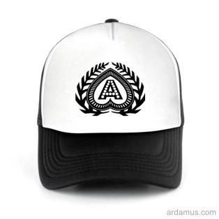 Axwell Logo Trucker Hat