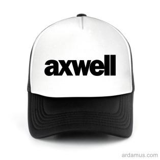 Axwell Trucker Hat
