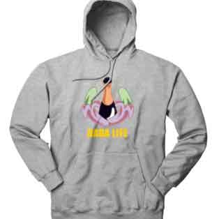 Dada Life Hoodie Sweatshirt