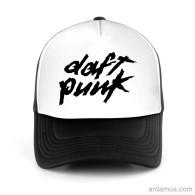 Daft Punk Trucker Hat