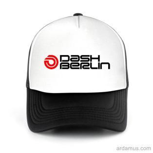 Dash Berlin Trucker Hat