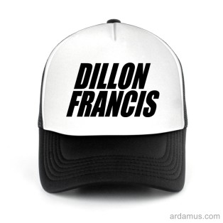 Dillon Francis Trucker Hat