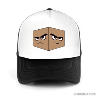 Dj From Mars Trucker Hat