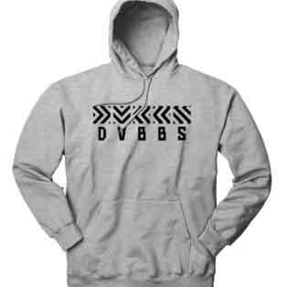 DVBBS Hoodie Sweatshirt