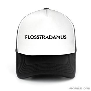 Flosstradamus Trucker Hat