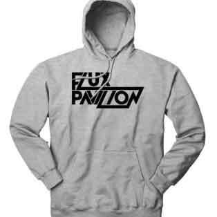 Flux Pavilion Hoodie Sweatshirt