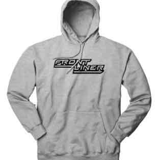 Frontliner Hoodie Sweatshirt