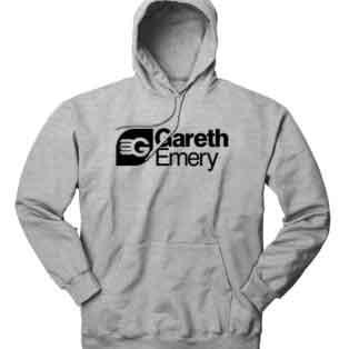 Gareth Emery Hoodie Sweatshirt