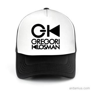 Gregori Klosman Trucker Hat