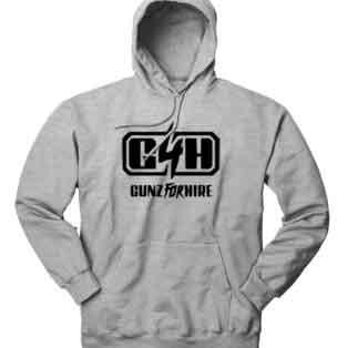 Gunz 4 Hire Hoodie Sweatshirt