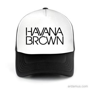 Havana Brown Trucker Hat