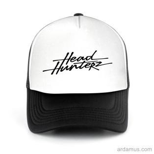 Headhunterz Trucker Hat