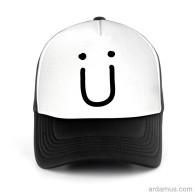 Jack U Logo Trucker Hat