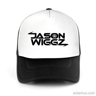 Jason Wiggz Trucker Hat