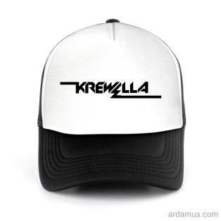 Krewella Trucker Hat