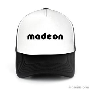Madeon Trucker Hat
