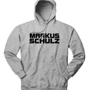 Markus Schulz Hoodie Sweatshirt