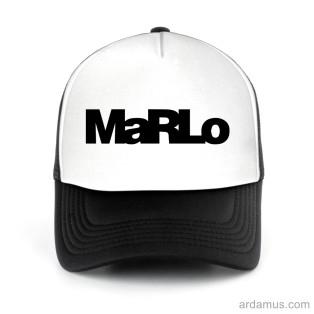 Marlo Trucker Hat