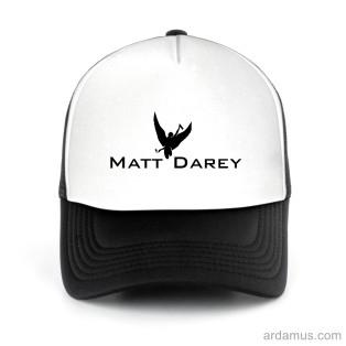 Matt Darey Trucker Hat