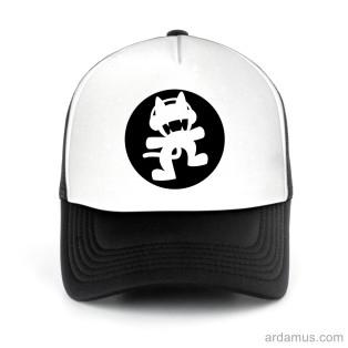 Monstercat Trucker Hat