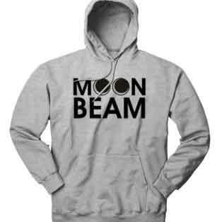 Moonbeam Hoodie Sweatshirt