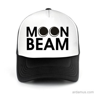 Moonbeam Trucker Hat