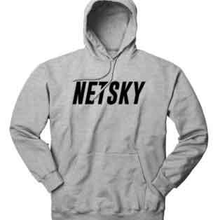 Netsky Hoodie Sweatshirt
