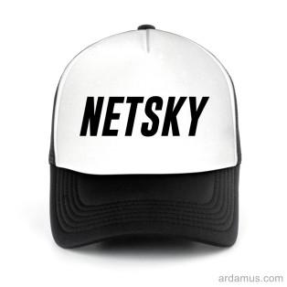 Netsky Trucker Hat