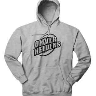 Oliver Heldens Hoodie Sweatshirt