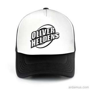 Oliver Heldens Trucker Hat