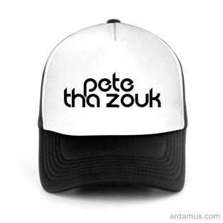 Pete Tha Zouk Trucker Hat