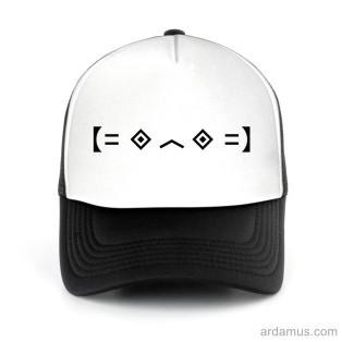 Porter Robinson Worlds Trucker Hat