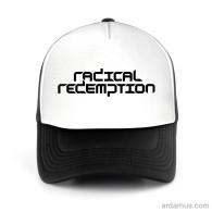 Radical Redemption Trucker Hat