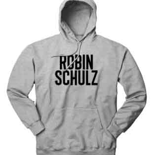 Robin Schulz Hoodie Sweatshirt