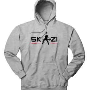 Skazi Hoodie Sweatshirt