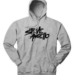 Steve Angello Hoodie Sweatshirt