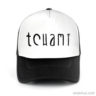 Tchami Trucker Hat