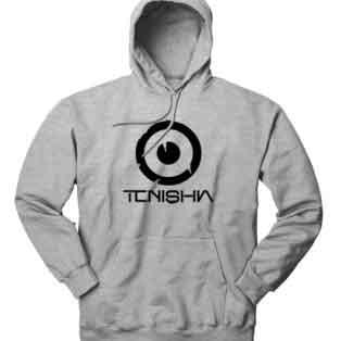 Tenishia Hoodie Sweatshirt
