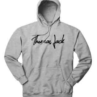 Thomas Jack Hoodie Sweatshirt