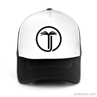 Thomas Jack Logo Trucker Hat
